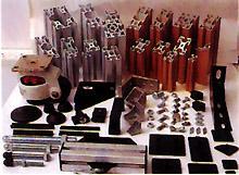 Modular Aluminium Profile System