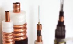 Tubes for Radio Frequency Cables
