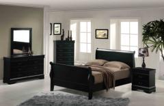 Bedroom Set, VLP046 Louis Philip