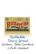 Butter Lite