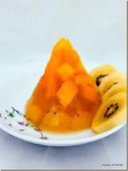 Fruit Jam Mangoes