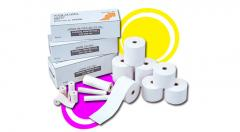 Thermal Paper: Rolls
