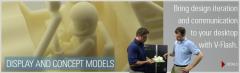 Personal 3D Printers