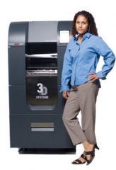 ProJet™ MP 3000 3D Printing System