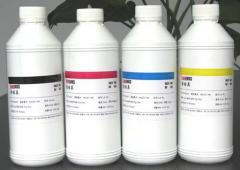 UV-Cured Ink