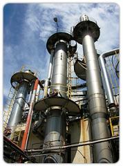 Liquefied Carbon Dioxide