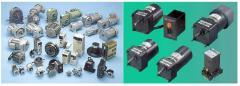 Power Transimission & Rotation Control