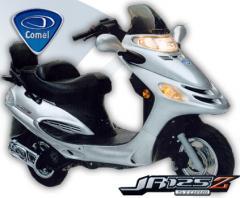 Comel JR125Z Storm Bike