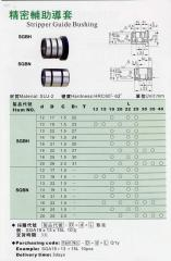 Stripper Guide Bushing-SGBH