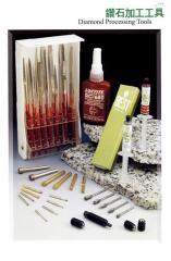 Diamond Processing Tools
