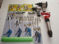 Air Tools & Power Tools