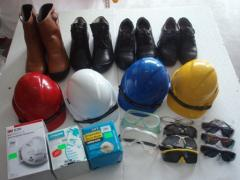 Safety Products & Equipments