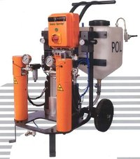 GAMA Easy Spray Equipment