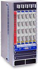 T Series Core Network Routers