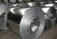 Coil Sheets - Baby Coils / Slitted coils