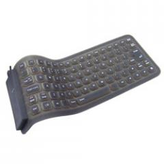 Edge Mini Flexible Keyboard