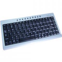 Edge Mini Keyboard