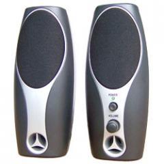 Edge Mini Speaker