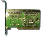 Promise FastTrak100 TX2 ATA/100 PCI Series RAID
