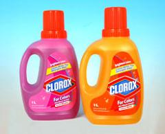 Clorox For Colours