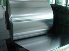 Corrosion Resistant steel Strip