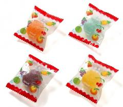 Fruits Jelly Ball
