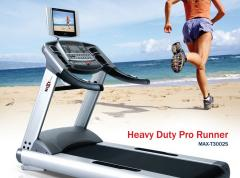 Maxx Fitness Heavy Duty Pro Runner