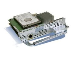 Cisco 2600/2800/3700/3800 Series AON Module