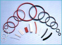'O' Rings, Quad Rings & PTFE