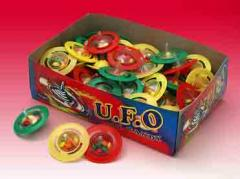 Chippy Chip UFO Toy Candy