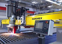 Cutting Systems NUMOREX