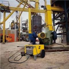 LHF 400 Heavy duty rectifier