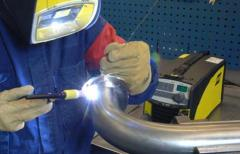 Caddy™ Tig 1500i/2200i, TA 33/34 Portable solutions for professional welding