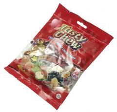 Tasty Mixed Fruits Chew CD2001