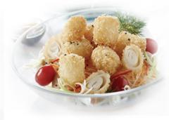 Yummy Bites- Original Fish