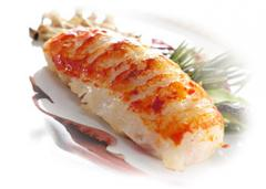 Lobster Flavoured Tail