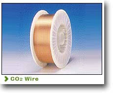 CO2 Wire
