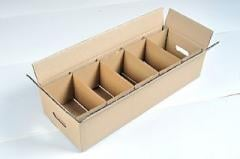 Corrugated Nesting Sets
