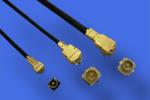 MHF Connectors(RF micro coaxial connectors)