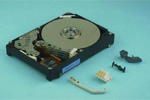 Hard Disk Drive(HDD) System Parts