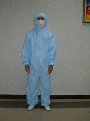 Coverall Wear