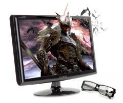 Zalman ZM-M215 21.5inch 3D LCD Display