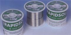 Resin Flux Core Solder : Dg Rapidsol Rz-21