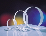 I-line High Homogeneity Glass