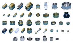 Office Automation Equipment Parts