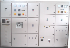 Low voltage electrical switchboard
