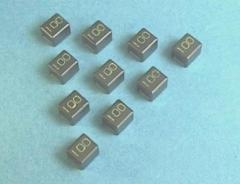 Fixed chip inductor
