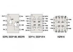 Op Amps(Operational Amplifiers) : Ground Sense