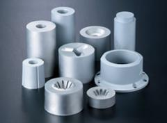 Sintered Material For Cold Forging Tool