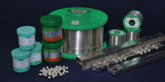 Alloy Composition Solder Products